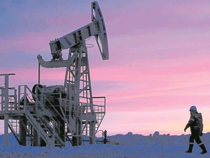 ¿Hasta cuánto puede hundirse el precio del petróleo?