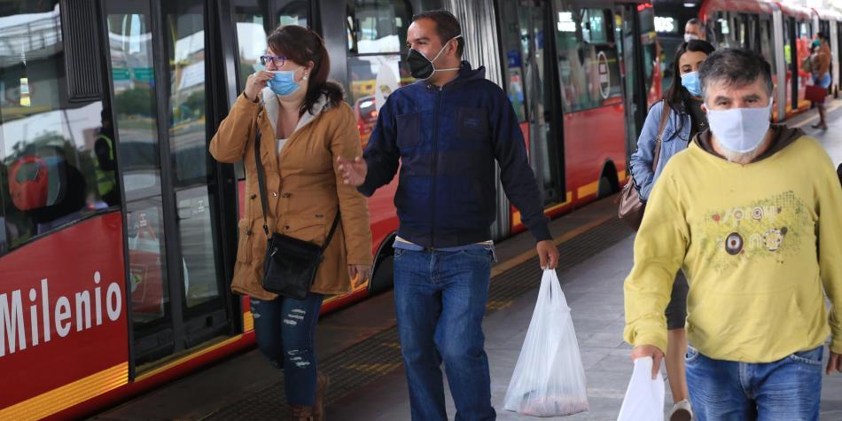 Ya son 127 muertos y casi 3000 contagiados de covid-19 en Colombia
