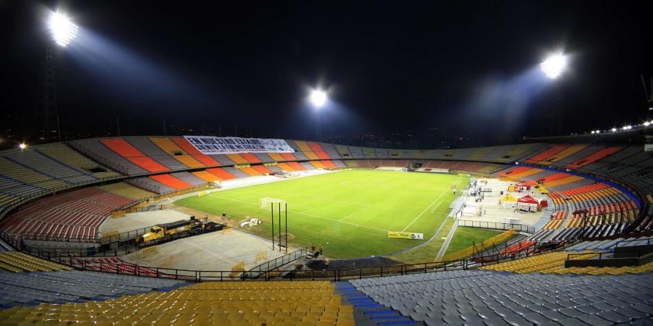 ¡Oficial! Medellín se postuló para ser sede de las finales de Conmebol
