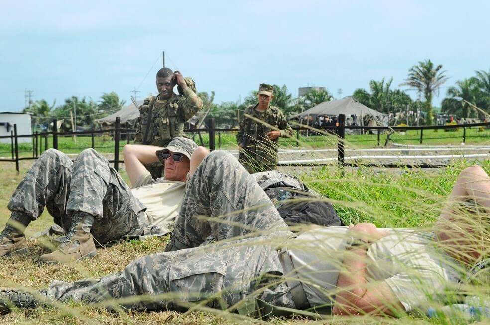 Brigada norteamericana en Colombia, otro golpe a la sustitución voluntaria de coca