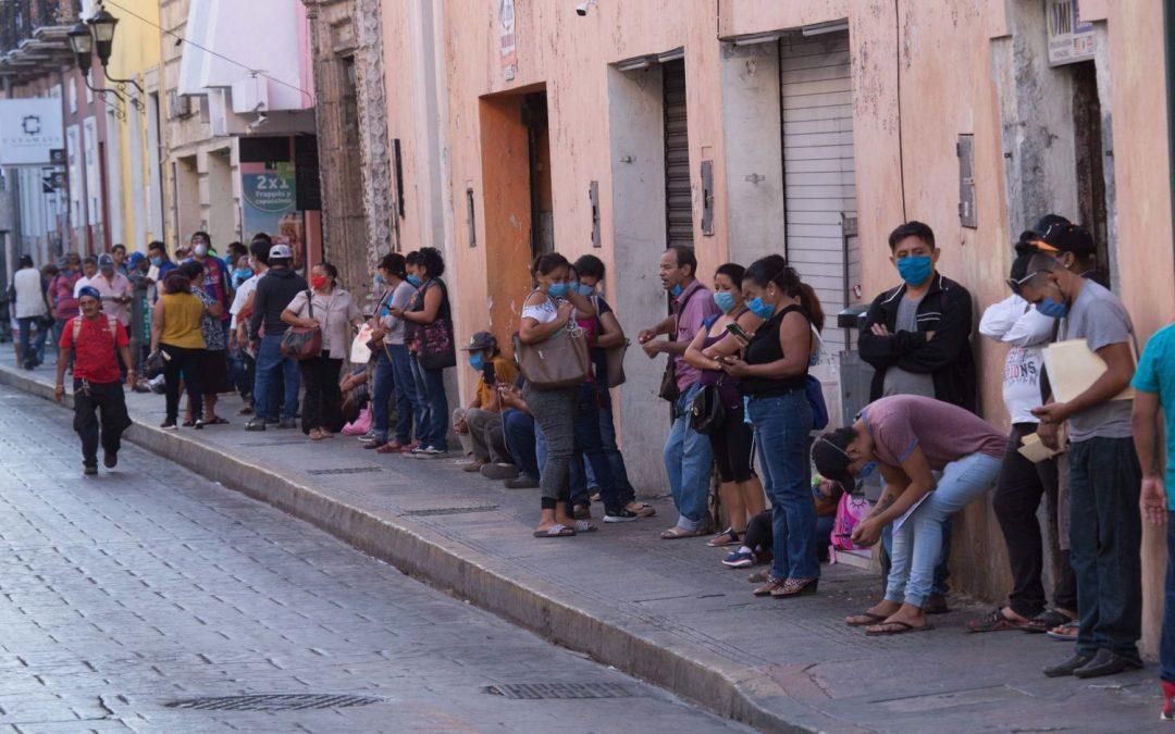 El retiro masivo de fondos de jubilación pone en riesgo el futuro de millones de trabajadores en México