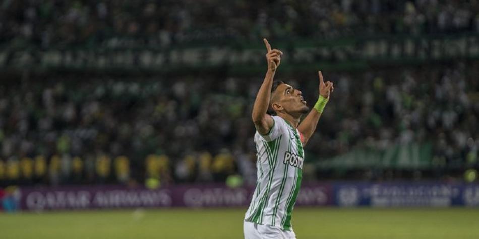 'Me quiere volver jugador de talla europea': Muñoz agradece a Osorio: