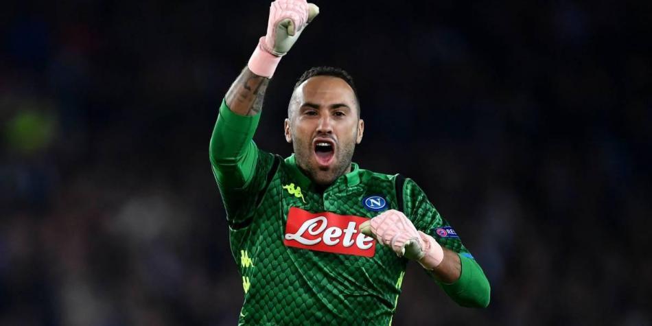 ¡Ospina es campeón de Copa Italia! Napoli venció a Juventus en penales